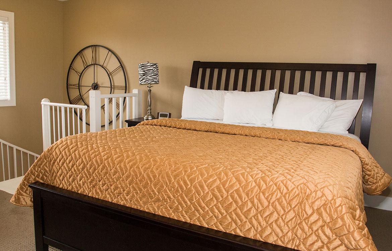 2 Bedroom Bungalows Unit 12