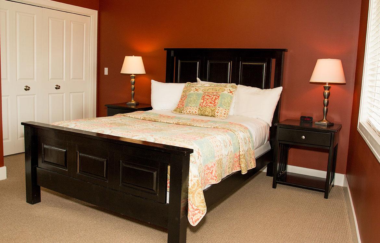1 Bedroom Bungalows Unit 17