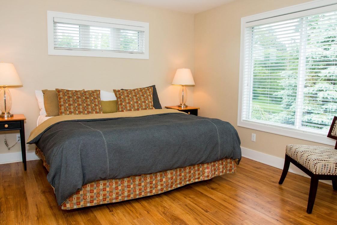 2 Bedroom Villas Unit 2
