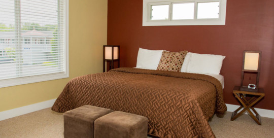 2 Bedroom Villas Unit 26