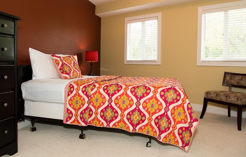 1 Bedroom Bungalows Unit 7