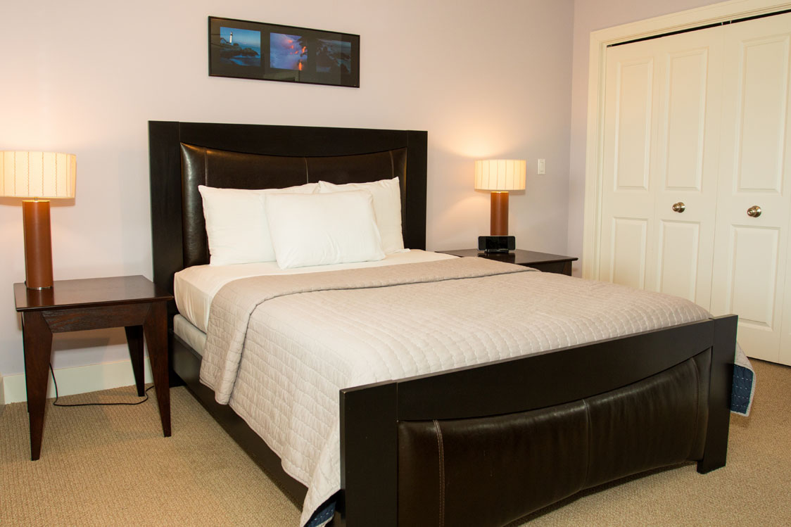 1 Bedroom Bungalows Unit 19