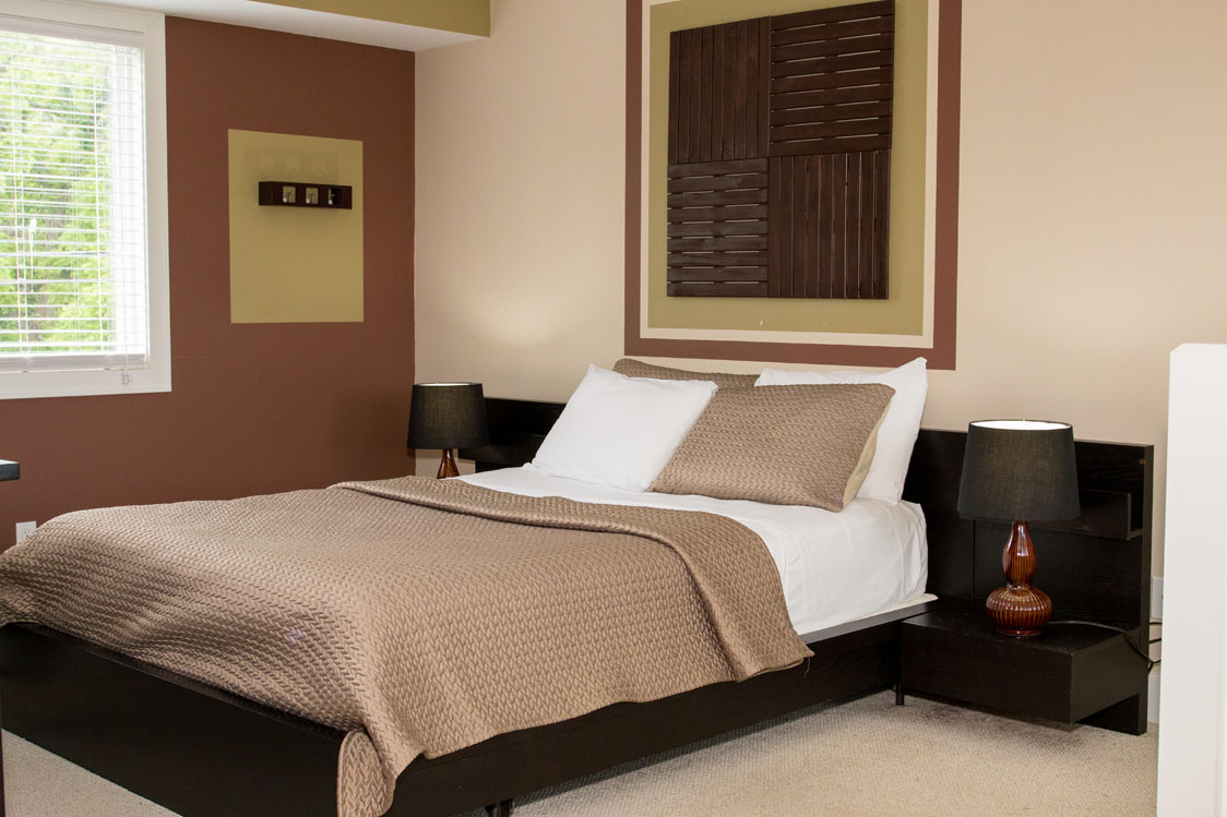 1 Bedroom Studio Retreats Unit 6